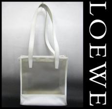 LOEWE(ロエベ)のトートバッグ