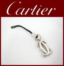 Cartier(カルティエ)のストラップ