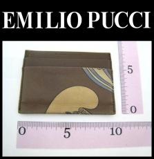 EMILIOPUCCI(エミリオプッチ)のパスケース