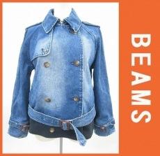 BEAMS(ビームス)のブルゾン