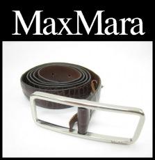 MaxMara(マックスマーラ)のベルト