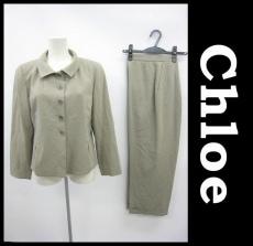 Chloe(クロエ)/レディースパンツスーツ