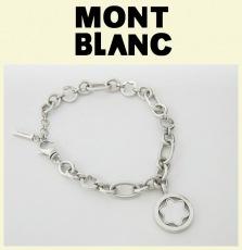 MONTBLANC(モンブラン)のブレスレット