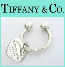TIFFANY&Co.(ティファニー)のキーホルダー(チャーム)