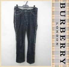 Burberry LONDON(バーバリーロンドン)のジーンズ