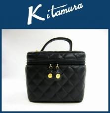 KITAMURA(キタムラ)のバニティバッグ