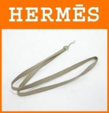 HERMES(エルメス)のストラップ