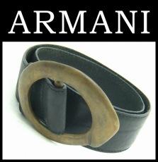 EMPORIOARMANI(エンポリオアルマーニ)のベルト