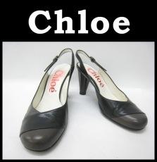 Chloe(クロエ)のサンダル