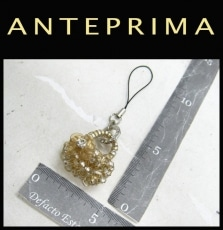 ANTEPRIMA(アンテプリマ)のストラップ