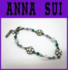 ANNA SUI(アナスイ)のブレスレット