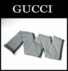 GUCCI(グッチ)のマフラー