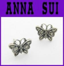 ANNA SUI(アナスイ)のピアス