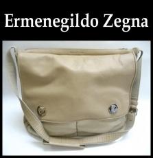 ErmenegildoZegna(ゼニア)のショルダーバッグ