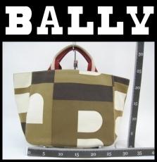 BALLY(バリー)のトートバッグ