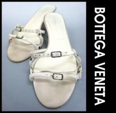 BOTTEGA VENETA(ボッテガヴェネタ)のサンダル