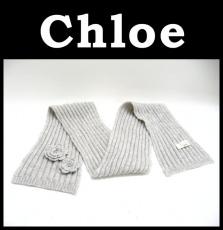 Chloe(クロエ)のマフラー