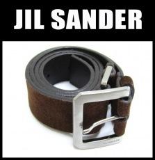 JILSANDER(ジルサンダー)のベルト