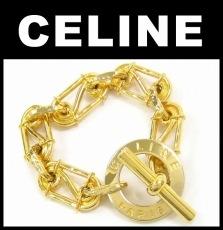 CELINE(セリーヌ)のブレスレット