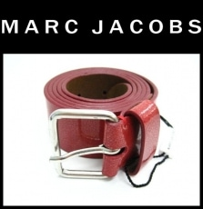 MARC JACOBS(マークジェイコブス)のベルト