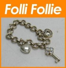FolliFollie(フォリフォリ)のブレスレット