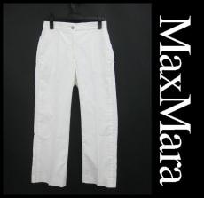 MaxMara(マックスマーラ)のパンツ