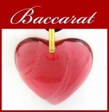 Baccarat(バカラ)のチョーカー