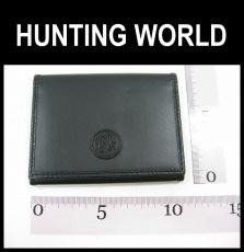 HUNTING WORLD(ハンティングワールド)のパスケース