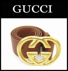 GUCCI(グッチ)のベルト