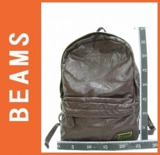 BEAMS(ビームス)のリュックサック
