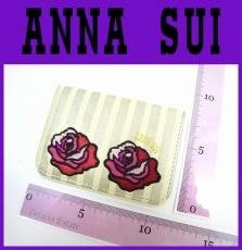 ANNASUI(アナスイ)のパスケース