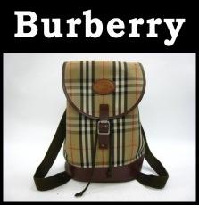 Burberry(バーバリー)のリュックサック