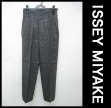 ISSEYMIYAKE(イッセイミヤケ)のパンツ