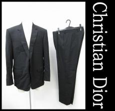 ChristianDior(クリスチャンディオール)のメンズスーツ