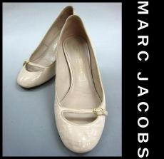 MARCJACOBS(マークジェイコブス)のパンプス