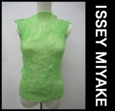 ISSEYMIYAKE(イッセイミヤケ)のその他トップス