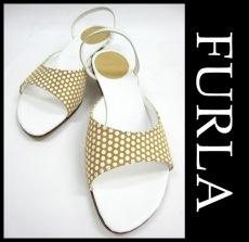 FURLA(フルラ)のサンダル