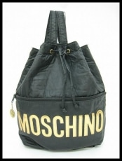 MOSCHINO(モスキーノ)のリュックサック