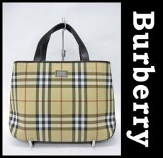Burberry(バーバリー)のトートバッグ