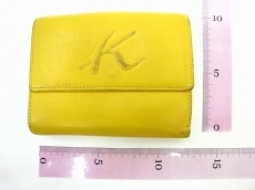 KITAMURA(キタムラ)のWホック財布
