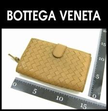 BOTTEGAVENETA(ボッテガヴェネタ)のWホック財布
