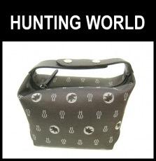 HUNTING WORLD(ハンティングワールド)のポーチ