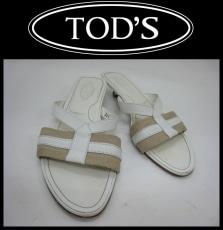 TOD'S(トッズ)のサンダル