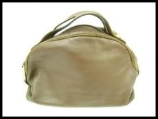 BORBONESE(ボルボネーゼ)のハンドバッグ