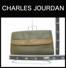 CHARLESJOURDAN(シャルルジョルダン)のセカンドバッグ