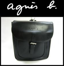 agnes b(アニエスベー)のリュックサック
