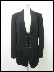 JUNIOR GAULTIER(ゴルチエ)のジャケット