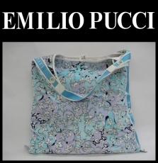 EMILIO PUCCI(エミリオプッチ)のその他バッグ