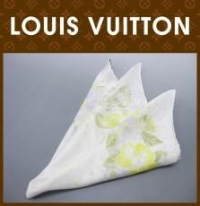 LOUISVUITTON(ルイヴィトン)のハンカチ