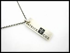PATRICKCOX(パトリックコックス)のネックレス